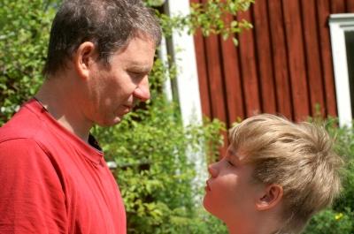 """Mutter toleriert Vater nicht – und """"verliert"""" das Kind"""