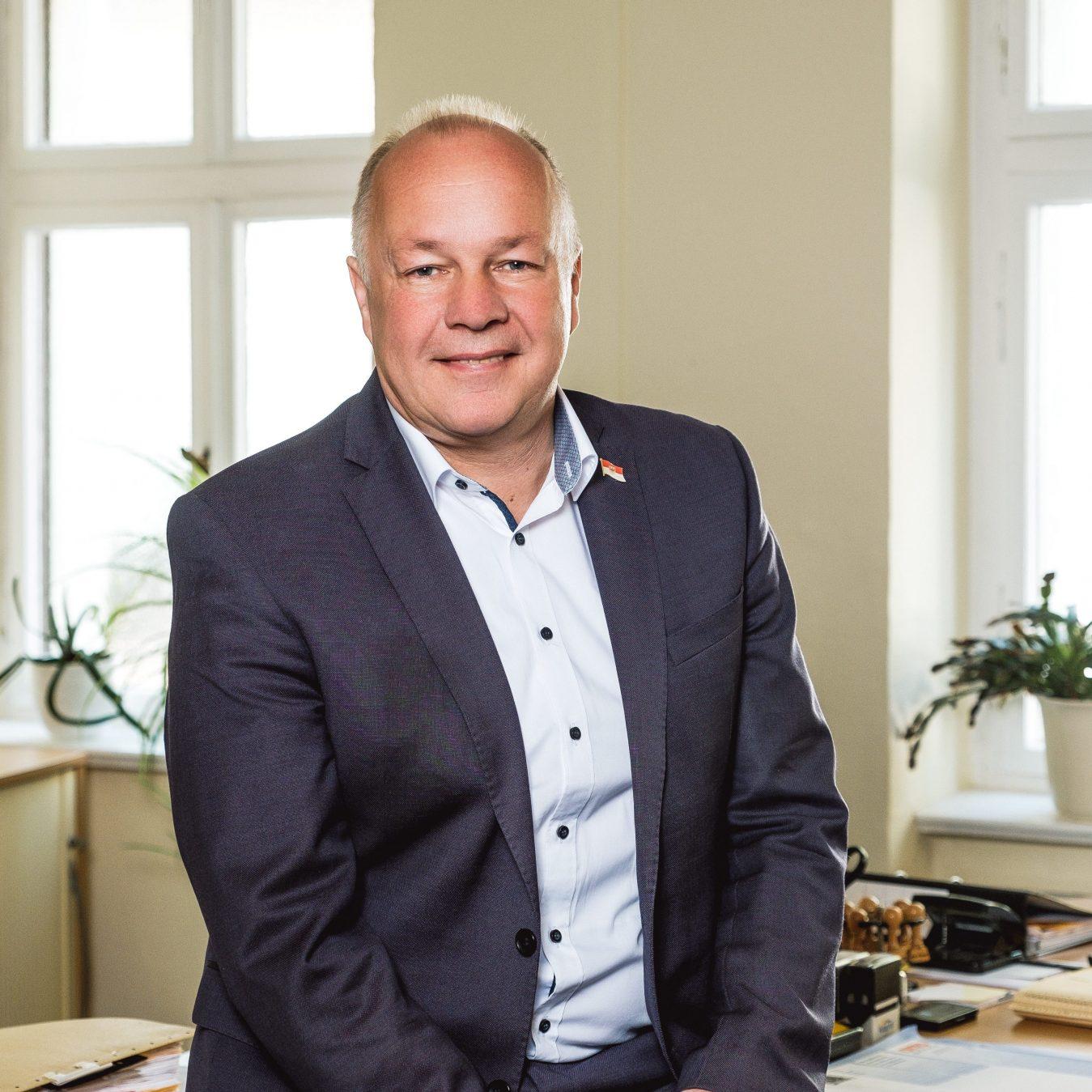 Hans-Peter Goetz