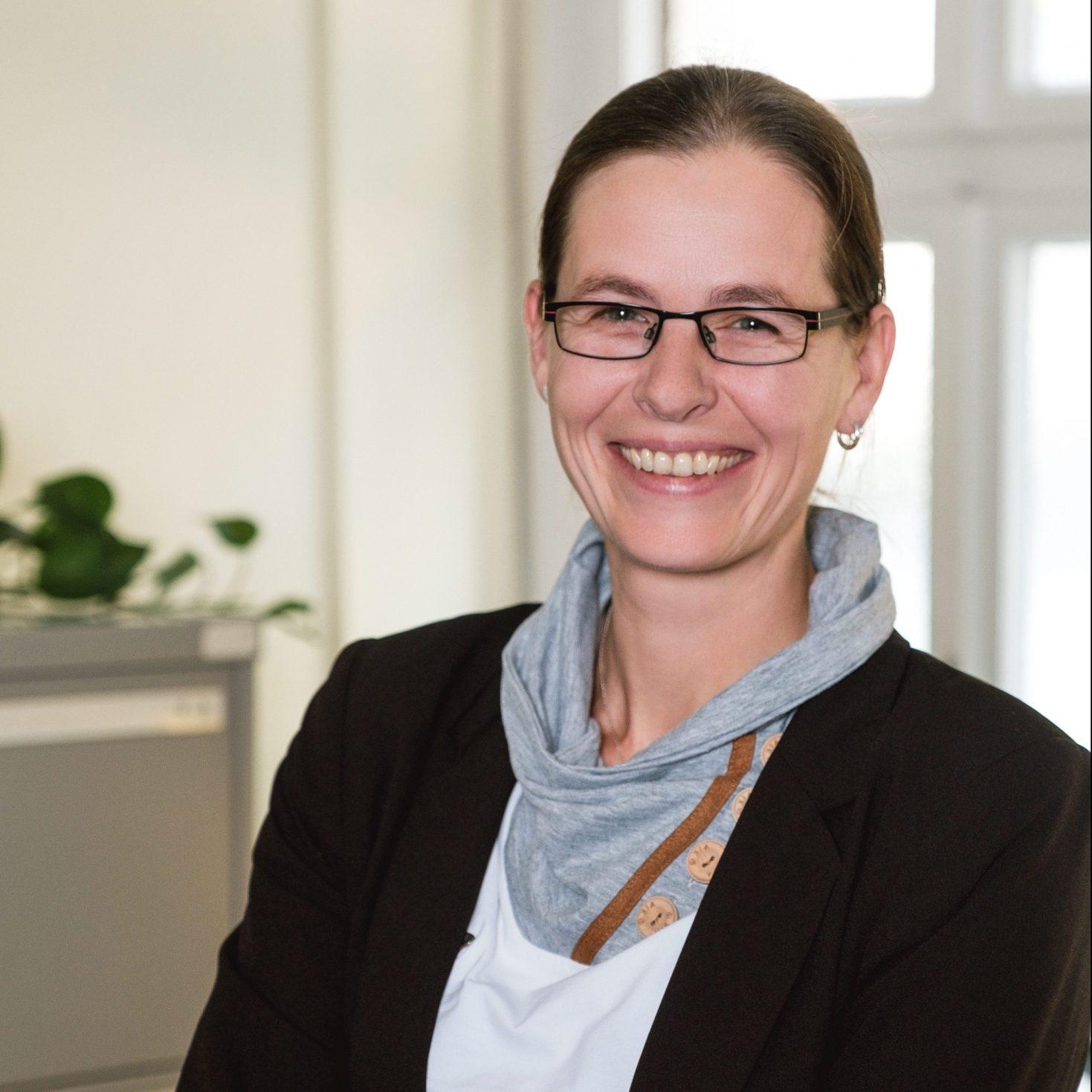 Cindy Elmenhorst